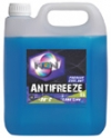 Антифриз Longlife Antifreeze (Blue) концентрат 4л
