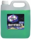 Антифриз Longlife Antifreeze (Green) концентрат 4л